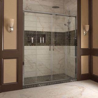 best sliding shower doors 17 best ideas about frameless sliding shower doors on