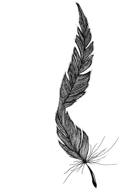 owl feather tattoo feather tattoos designs ideas and meaning tattoos for you