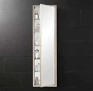 rh inset pharmacy wall mount framed metal length medicine cabinet