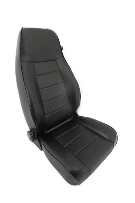 Jeep Tj Replacement Seats All Things Jeep Replacement Front Seat By Rugged Ridge