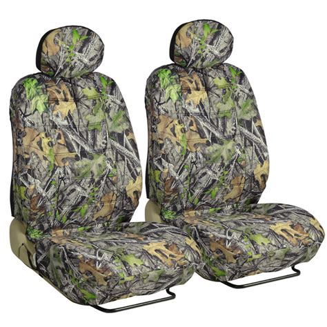 camo bench seat front camouflage car seat covers for truck auto suv camo w