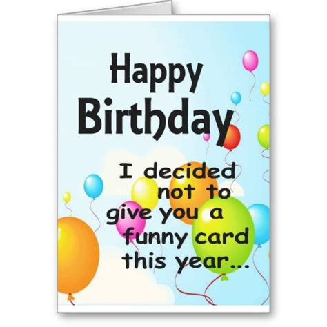 printable birthday cards adults funny how to create funny printable birthday cards