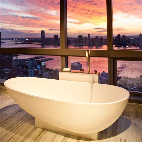 trump soho bathroom trump soho penthouse suite nyc wanderlust explored