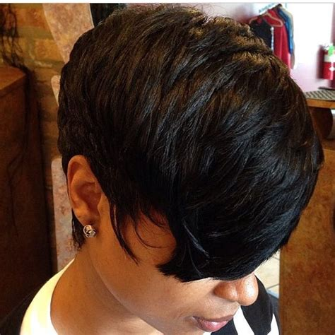 black women with stacked bob 5 popular short stacked haircuts for black women cruckers