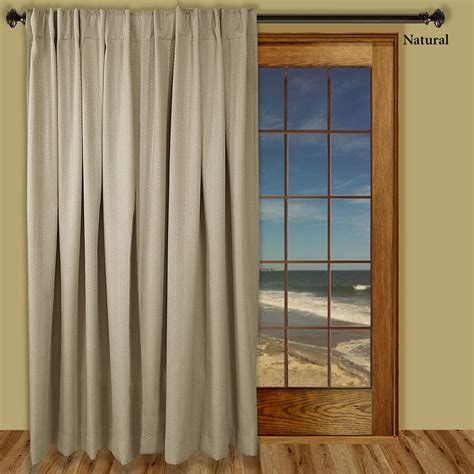 Thermal backed curtain panels do thermal curtains save energy jcpenney home jenner cotton twill