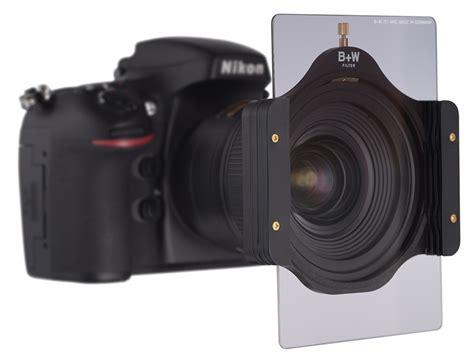 Filter Holder 3 Slot By Kibocam b w releases 3 slot filter holder for 100mm filter system