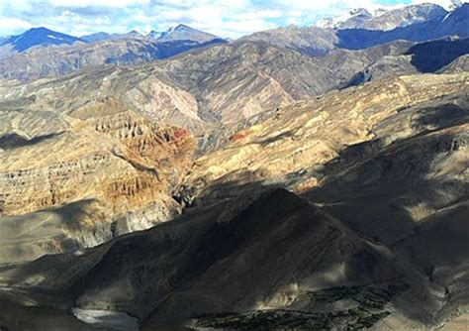 kharta valley trek, tibet kharta valley trekking