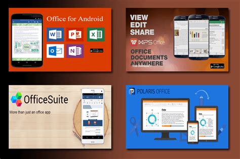 best office android 5 best office for android apps