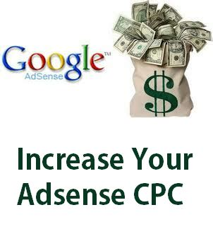 adsense cpc how to boost your adsense cpc in simple ways earning