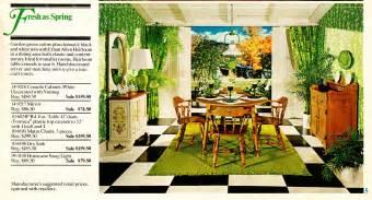 1975 home interior design forum interior desecrations a 1975 home furnishing catalog