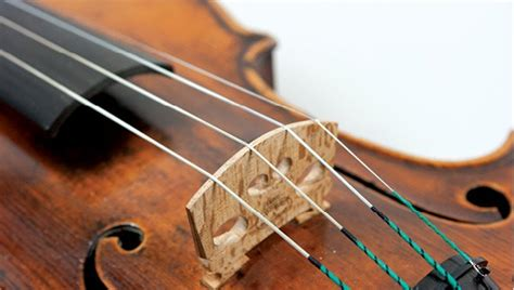 How To String - a guide to choosing the right violin strings strings