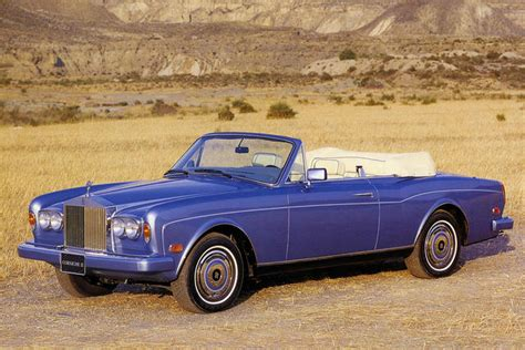 rolls royce corniche review rolls royce corniche series iii for sale in