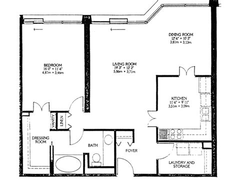 77 harbour square floor plans harbour square harbourfront harbour square floorplans