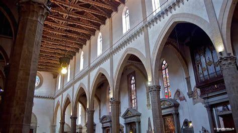 santa croce interno pictures of basilica of santa croce florence italy