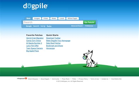 A Website To Search For Pc Virus Fixes How To Remove Dogpile Virus From Ie