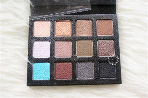 The Balm Sai Eyeshadow Brow Palette Murah xiao vee best products