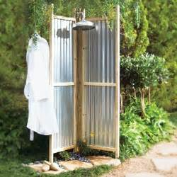 outdoor showers l kae interiors