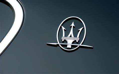 ferrari maserati logo maserati logo auto cars concept