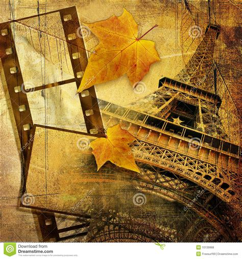 download film eiffel i m in love extended free autumn in paris royalty free stock photos image 10139968
