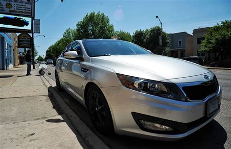 2011 Kia Optima Upgrades 2011 Kia Optima Mr Kustom Auto Accessories And Customizing