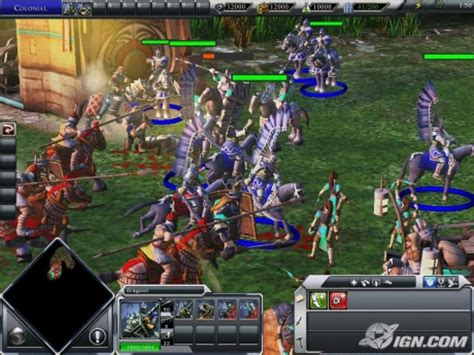 empire earth full version zip download empire earth iii review ign