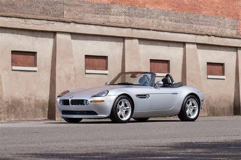 auto air conditioning service 2001 bmw z8 auto manual rare jewel for sale 2001 bmw z8 autoevolution