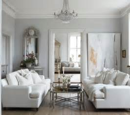 Grey And White Living Room by White And Gray Living Room French Living Room Slettvoll