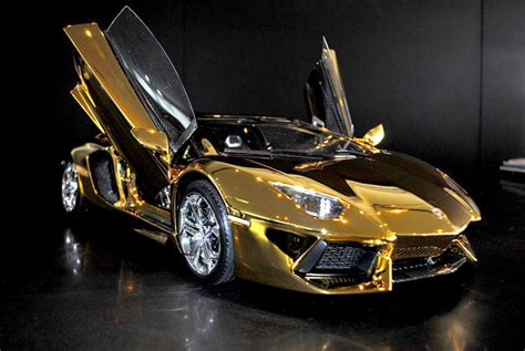 Most Expensive Model Car in the World   Alux.com