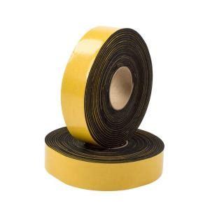 pratt retail specialties 1 8 in x 2 in x 30 ft rubber