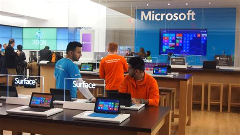 it s a windows microsoft store launch at