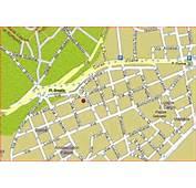 Cartina Stradale Di Roma Per Raggiungere La Sede Del Comitato Centrale