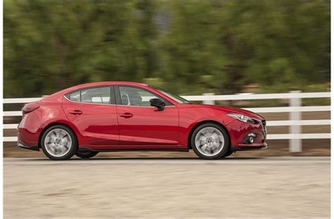 mazda3 vs mazda6 worth the upgrade u s news world