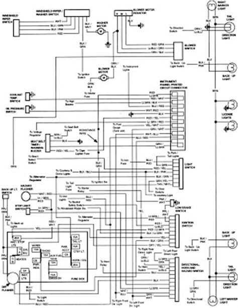 88 ford bronco wiring diagram get free image about