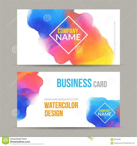 card templates for paint net painters business cards business card design inspiration