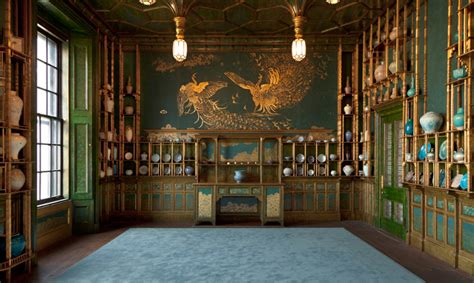 peacock room history of design art history 319 with williams at