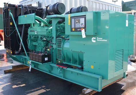 Genset Opent 30 Kva New Murah new cummins 1100 kva genset open diesel generator cpg uk qst30g4 genny ebay