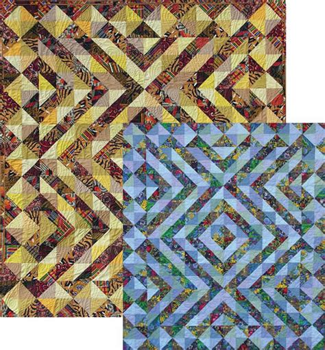 Amish Quilt Patterns Amish Jazz Quilt Pattern Aa 23 Advanced Beginner And