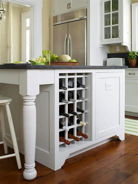 Kitchen Island With Storage Kitchen Island Storage Ideas Home Appliance