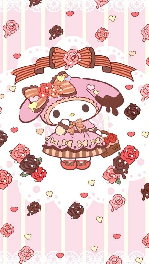 hello kitty character wallpaper 615 best sanrio characters images on pinterest
