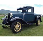1931 Ford Pickup Interior  Autos Post