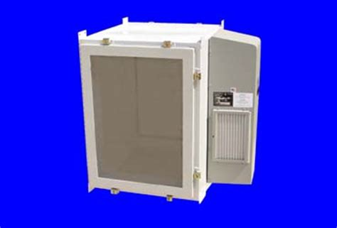 air conditioned rack cabinet nemaco washdown waterproof nema 4 4x rack cabinet