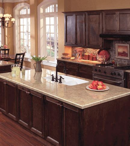Best Countertops For Kitchen Granite Countertops Houston Home Remodeling How To Select The Best Kitchen Laminate Countertop