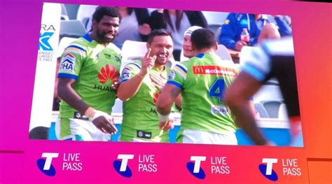 Telstra launches data free sports streaming apps for NRL