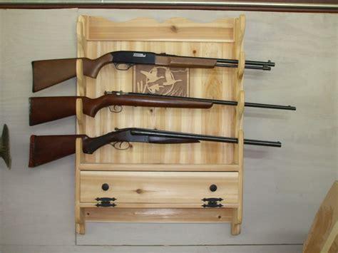 gun rack  bill  lumberjockscom woodworking community