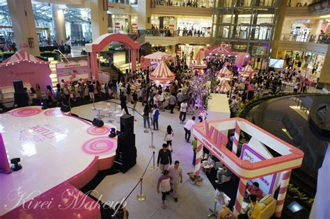 Etude Jakarta healthy movement with etude house indonesia kirei