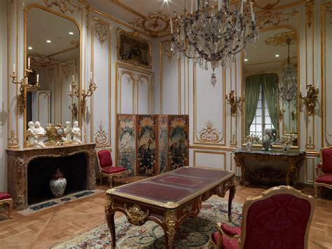Rococo Room by Rococo Revisited