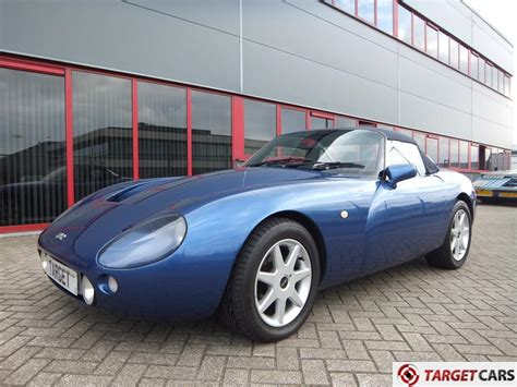 Tvr Car Insurance Used 1994 Tvr Griffith For Sale In Es Eindhoven Pistonheads