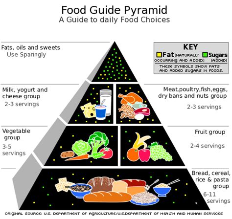 better food pyramid cooking with barry meta healthy alternatives