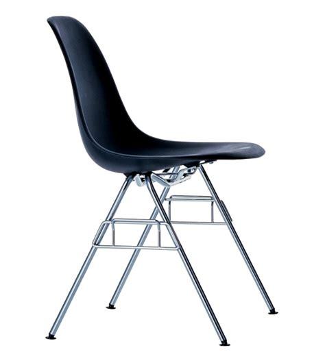 sedia eames vitra eames plastic side chair dss sedia vitra milia shop