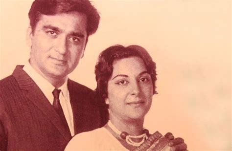 sunil dutt and nargis wedding bollywood wives who are older than their husbands